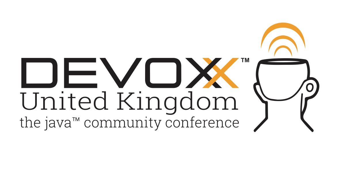 Devoxx UK Signature Logo